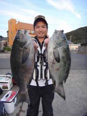 丸銀釣りセンターの2019年10月28日(月)2枚目の写真