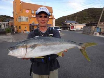 丸銀釣りセンターの2019年10月28日(月)4枚目の写真