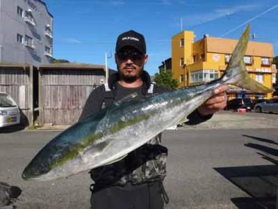 丸銀釣りセンターの2019年10月28日(月)5枚目の写真