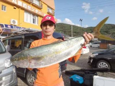 丸銀釣りセンターの2019年10月29日(火)2枚目の写真