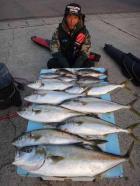 丸銀釣りセンターの2019年10月29日(火)4枚目の写真