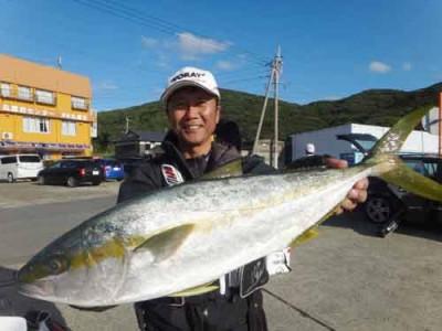 丸銀釣りセンターの2019年10月30日(水)3枚目の写真