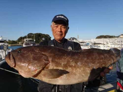丸銀釣りセンターの2019年10月31日(木)1枚目の写真