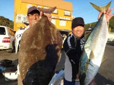 丸銀釣りセンターの2019年10月31日(木)2枚目の写真