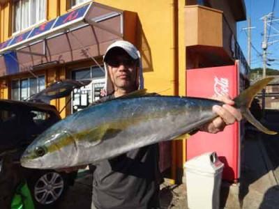 丸銀釣りセンターの2019年10月31日(木)4枚目の写真