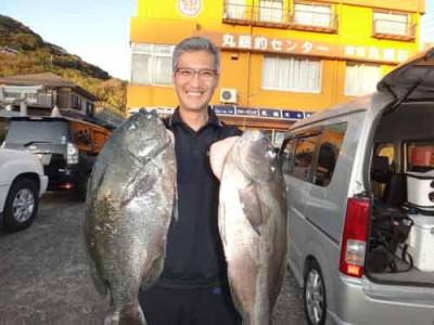 丸銀釣りセンターの2019年10月31日(木)5枚目の写真