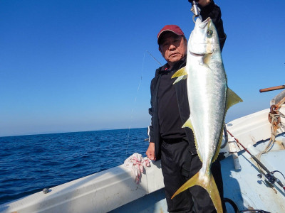 けいせい丸の2019年11月6日(水)4枚目の写真