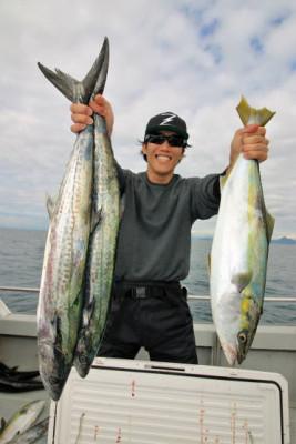 西岡遊漁の2019年10月25日(金)5枚目の写真