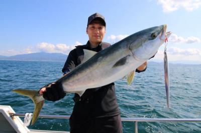 西岡遊漁の2019年10月26日(土)1枚目の写真