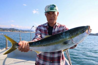西岡遊漁の2019年10月26日(土)3枚目の写真