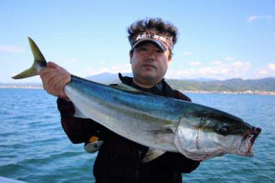 西岡遊漁の2019年10月26日(土)4枚目の写真