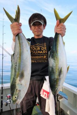 西岡遊漁の2019年10月27日(日)1枚目の写真