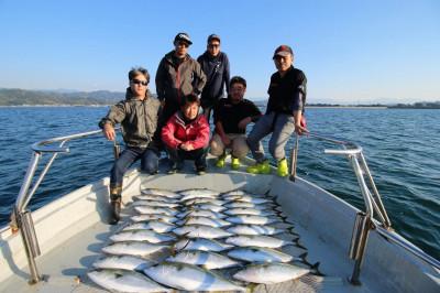 西岡遊漁の2019年10月29日(火)5枚目の写真