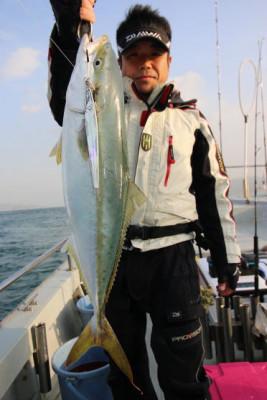 西岡遊漁の2019年10月30日(水)4枚目の写真