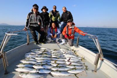 西岡遊漁の2019年10月30日(水)5枚目の写真