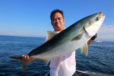 西岡遊漁の2019年10月31日(木)1枚目の写真