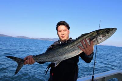 西岡遊漁の2019年10月31日(木)4枚目の写真