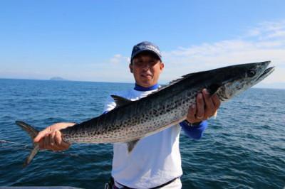 西岡遊漁の2019年10月31日(木)5枚目の写真