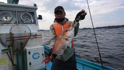 加平丸の2019年11月9日(土)1枚目の写真