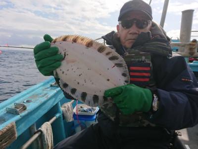 釣船 幌岩丸の2019年11月9日(土)3枚目の写真