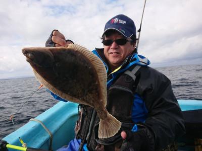 釣船 幌岩丸の2019年11月9日(土)4枚目の写真