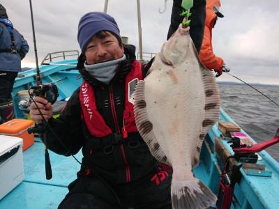 釣船 幌岩丸の2019年11月10日(日)1枚目の写真