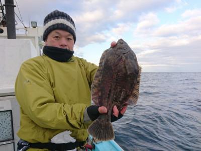 釣船 幌岩丸の2019年11月10日(日)2枚目の写真