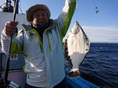 釣船 幌岩丸の2019年11月11日(月)3枚目の写真