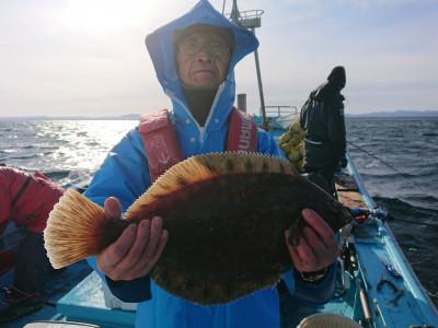 釣船 幌岩丸の2019年11月11日(月)4枚目の写真