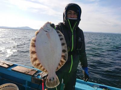 釣船 幌岩丸の2019年11月11日(月)5枚目の写真
