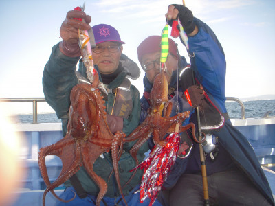 山正丸の2019年11月13日(水)4枚目の写真