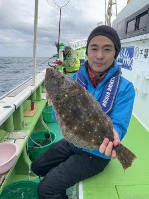 福田丸の2019年11月13日(水)2枚目の写真