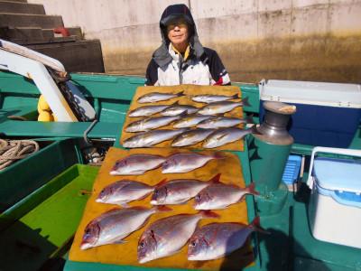 平良丸の2019年11月13日(水)1枚目の写真