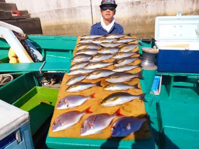 平良丸の2019年11月13日(水)2枚目の写真