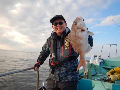 けいせい丸の2019年11月13日(水)3枚目の写真