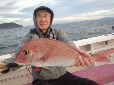 秀吉丸の2019年11月13日(水)1枚目の写真