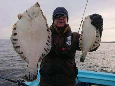 釣船 幌岩丸の2019年11月13日(水)1枚目の写真