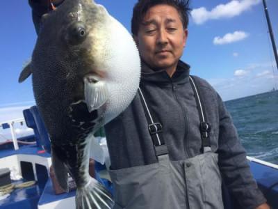 敷嶋丸の2019年11月4日(月)1枚目の写真