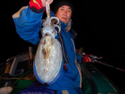 平良丸の2019年11月15日(金)2枚目の写真