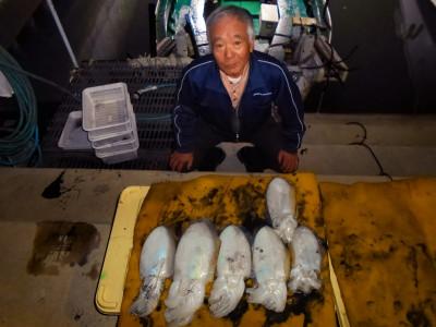 平良丸の2019年11月15日(金)3枚目の写真