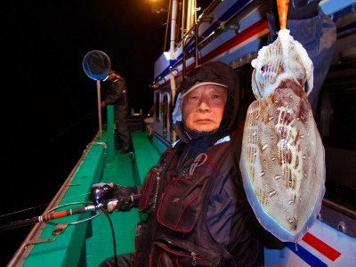 平良丸の2019年11月15日(金)5枚目の写真