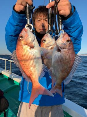 日正丸の2019年11月16日(土)2枚目の写真