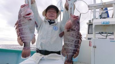 北山丸の2019年11月15日(金)1枚目の写真