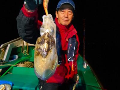 平良丸の2019年11月16日(土)1枚目の写真