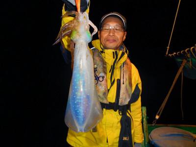 平良丸の2019年11月16日(土)5枚目の写真