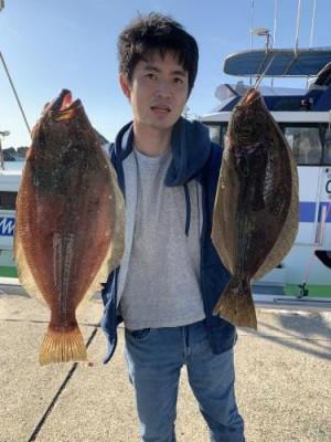 福田丸の2019年11月17日(日)1枚目の写真