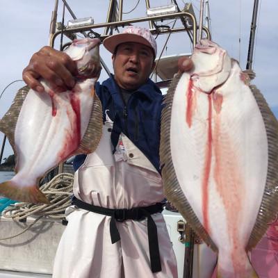 第八幸松丸の2019年11月17日(日)2枚目の写真