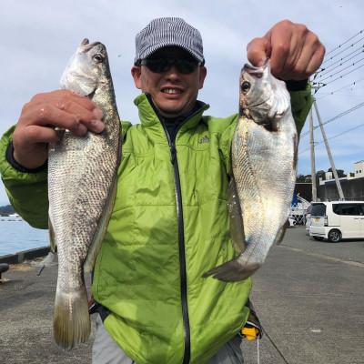 第八幸松丸の2019年11月17日(日)3枚目の写真