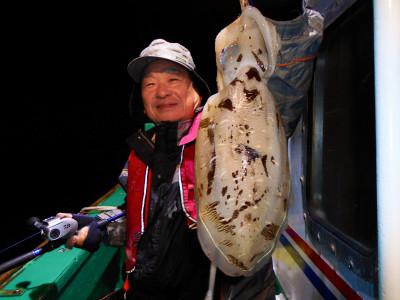 平良丸の2019年11月17日(日)1枚目の写真