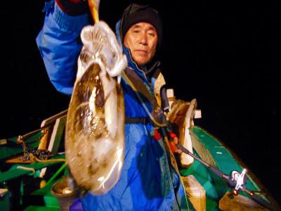平良丸の2019年11月17日(日)3枚目の写真
